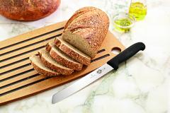 """Victorinox Fibrox Pro 8"""" Bread Knife"""