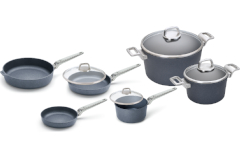 Woll Diamond Lite Pro 10 Piece Cookware Set