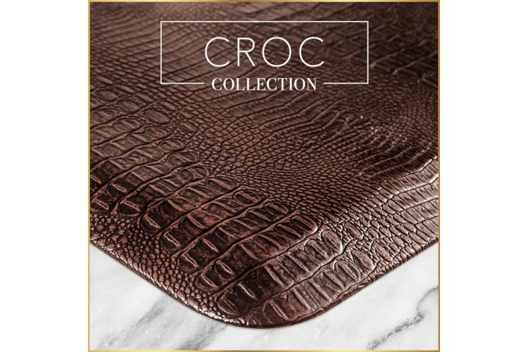 WellnessMats Croc Collection Anti-Fatigue Mats
