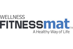 WellnessMats FitnessMat Anti-Fatigue Mats