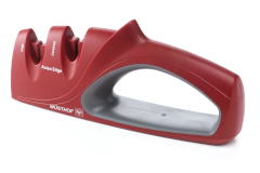 Wusthof 2-Stage Asian-Style Hand-Held Sharpener