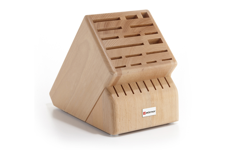 Wusthof 25-Slot Knife Block