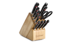 Wusthof Classic 12 Piece Knife Block Set