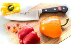 Wusthof Classic Wide Chef's Knives