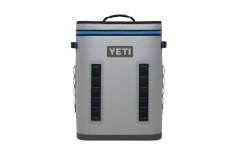 YETI Hopper Backflip 24 Fog Gray/Tahoe Blue