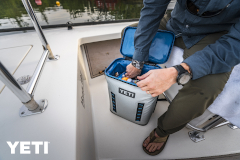 YETI Hopper Backflip Soft-Sided Coolers
