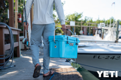 YETI Roadie 20 Coolers