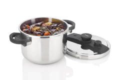 Zavor EZ Lock Pressure Cookers