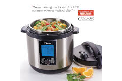 Zavor LUX LCD Multi-Cookers