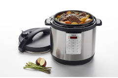 Zavor Select Pressure Cookers
