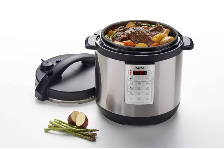 Zavor Select Pressure Cookers