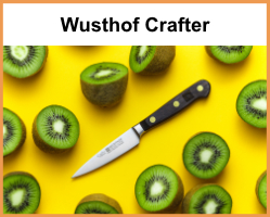 Wusthof Crafter Series Knives