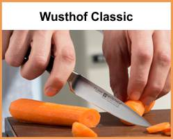 Wusthof Classic Collection