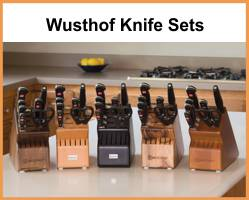 Wusthof Knife Sets