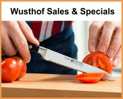 Wusthof Specials and Sales