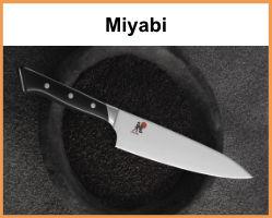 ZWILLING Miyabi Knives