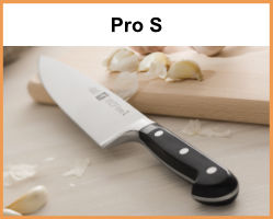 ZWILLING Pro S Knives