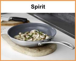 ZWILLING Spirit Cookware