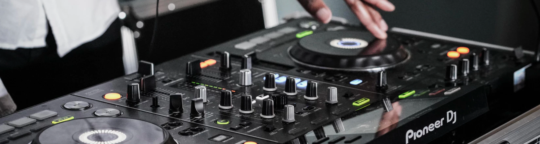 DJ Equipment Image