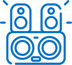 Surround Sound Systems