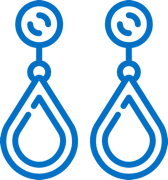 Earrings Icon