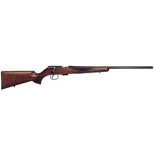 Anschutz 1517 D Rifle 23 Bbl Classic Stock .17hmr