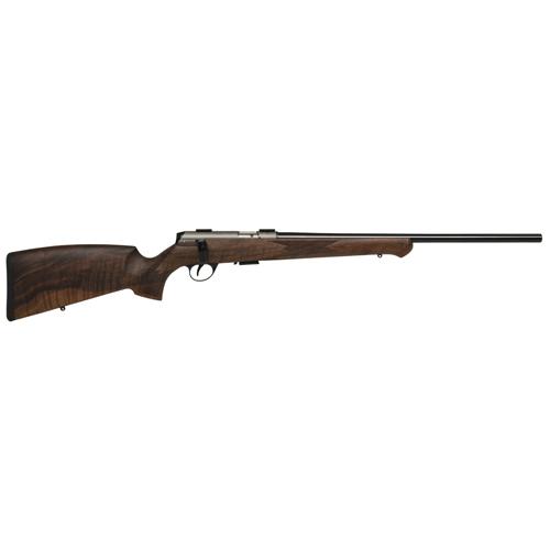 Anschutz 1727f Rifle 17hmr Classic-hi Grade Stock