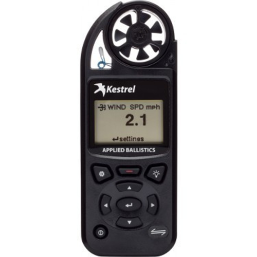 Kestrel 5700 Elite Weather Meter w/ AP and LiNK