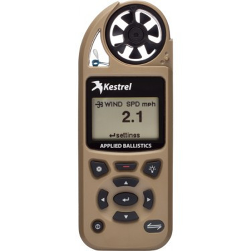 Kestrel 5700 Elite Ballistics Weather Meter