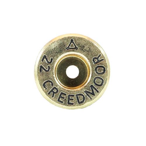 ADG 22 Creedmoor Brass