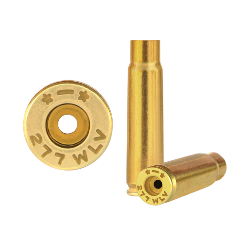 Starline 277 Wolverine Brass Cases