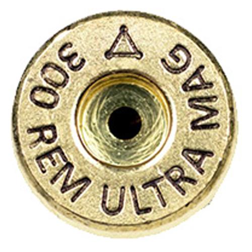 ADG 300 Rem Ultra Mag Brass