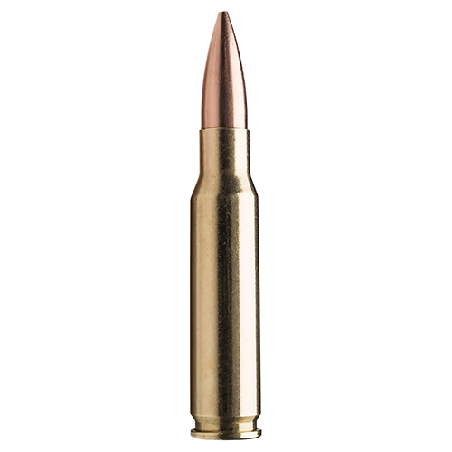 Black Hills .308 175 Gr Moly Ammunition