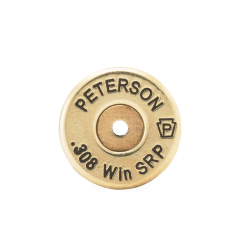 Peterson Brass 308 Win Small Primer
