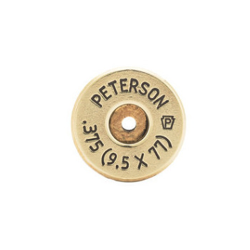 Peterson Brass 375 Cheytac