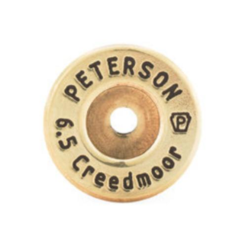 Peterson Brass 6.5 Creedmoor Fat Neck