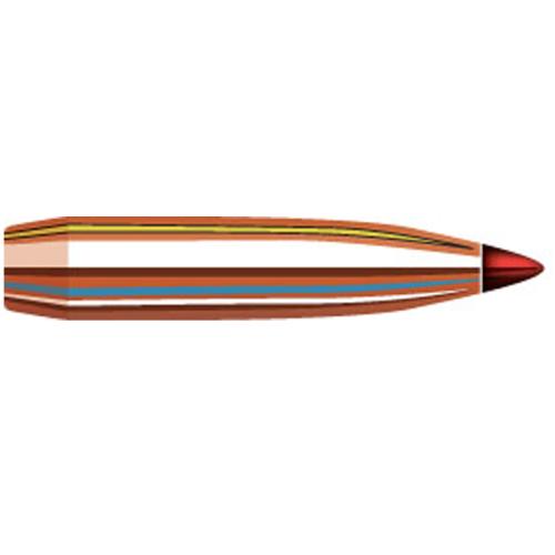 Hornady 6.5 (.264) 140 Gr ELD Match Bullet (100 Ct)