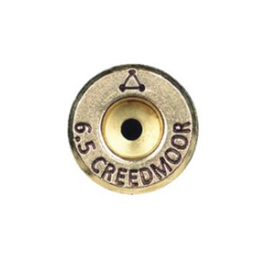 ADG 6.5mm Creedmoor Brass