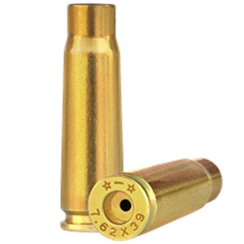 Starline 7.62X39 Russian Brass Cases