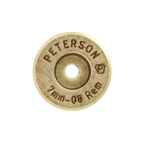 Peterson Brass 7mm-08 Rem