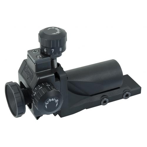 6805/10 Rear Sight Precision