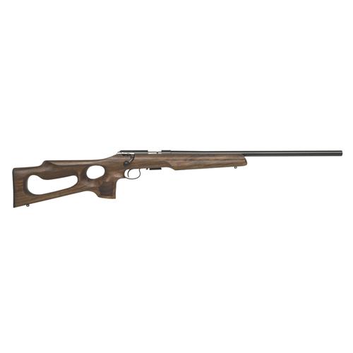 Rifle - Anschutz 1416dhb Thumbhole 23