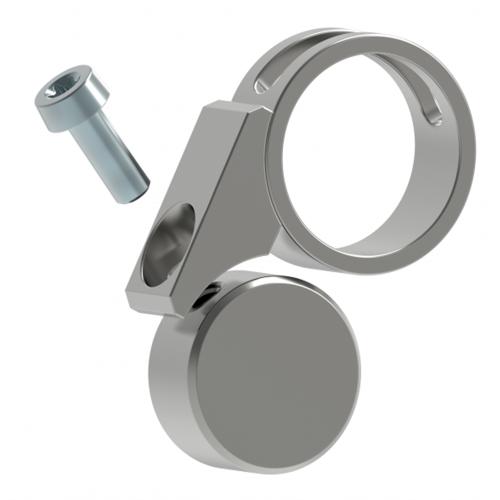 Anschutz Ring Element For One Butt Plate