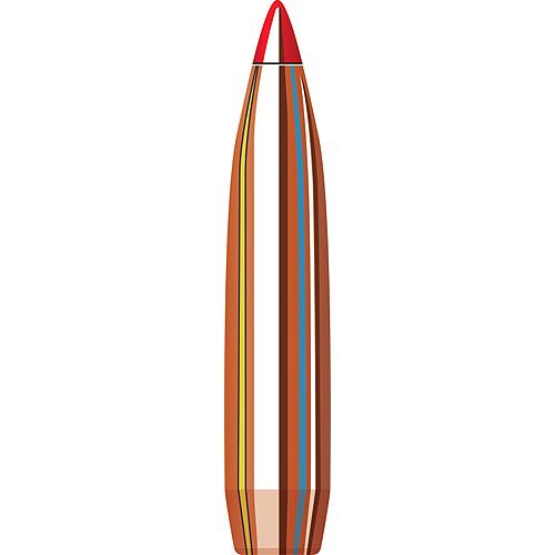 HORNADY 6.5 (.264) A-MAX  BULLET (100 CT)