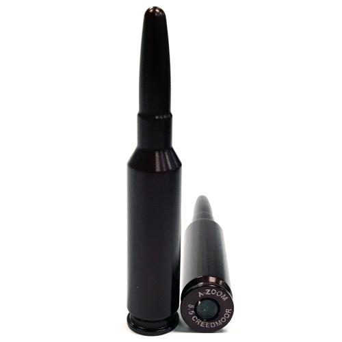 A-Zoom 6.5 Creedmoor Snap Caps (Set of 2)