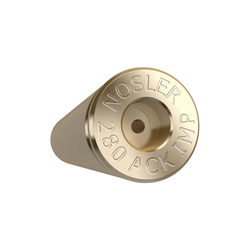 Nosler Brass 280 Ackley Improved (50 Ct)