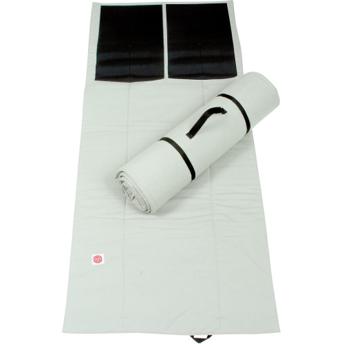 Basics Roll-Up Shooting Mat