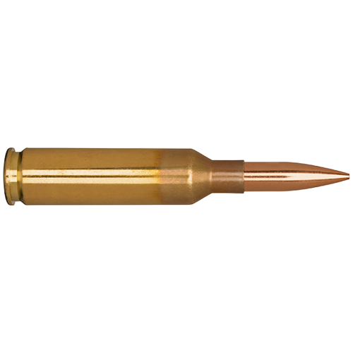 Berger 6mm Creedmoor 95gr Classic Hunter Ammunition