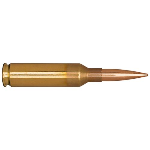 Berger 6mm Creedmoor 105 Gr Hybrid Target Ammunition