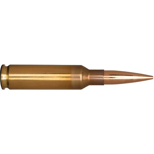 Berger Ammunition 6.5mm Creedmoor 140gr Hybrid Target